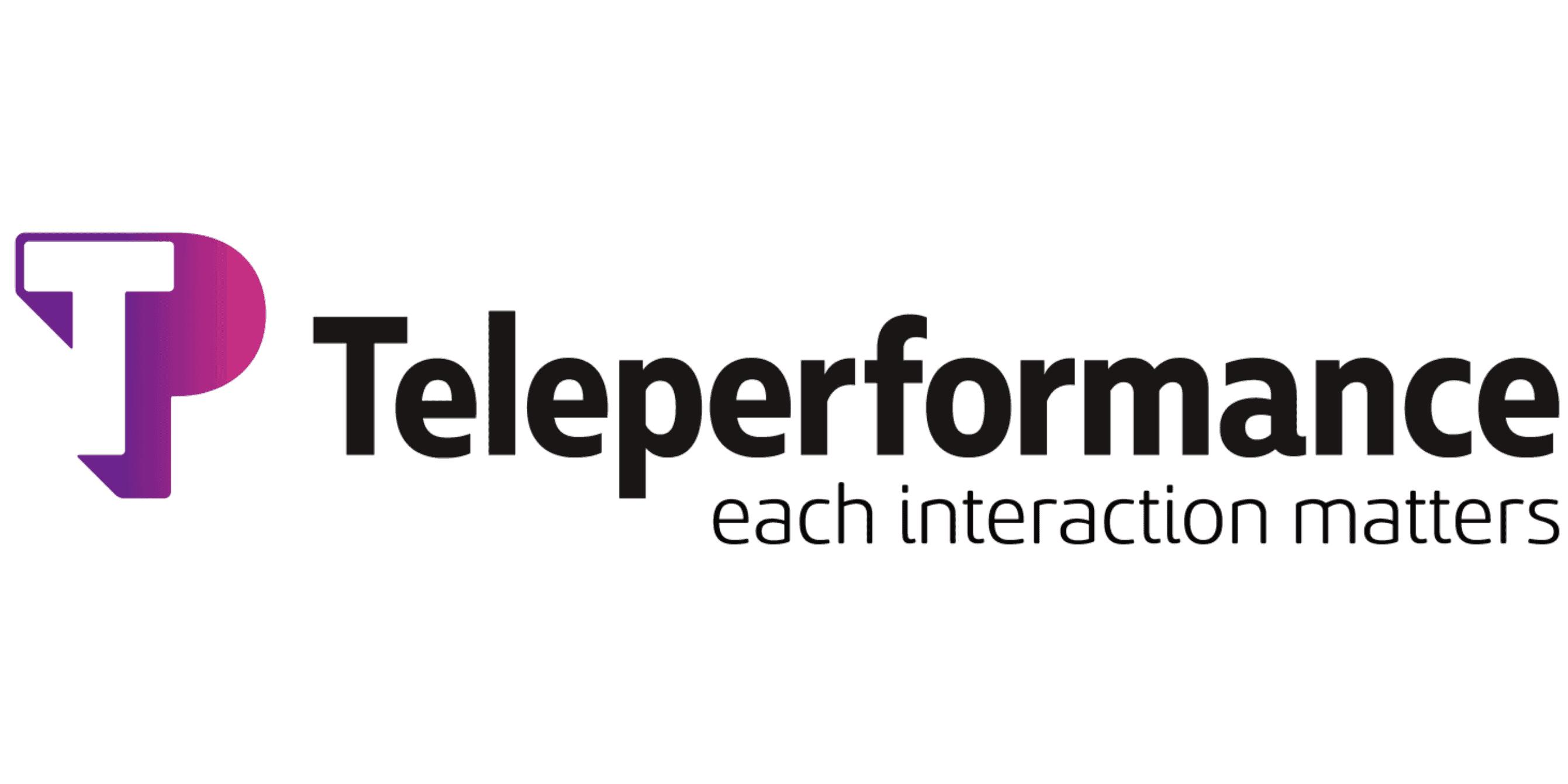 talentportugal-teleperformance logo