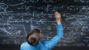 Ciências Exatas. Encontra aqui emprego | Talent Portugal