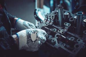 Engenharia Mecânica. Encontra aqui emprego | Talent Portugal