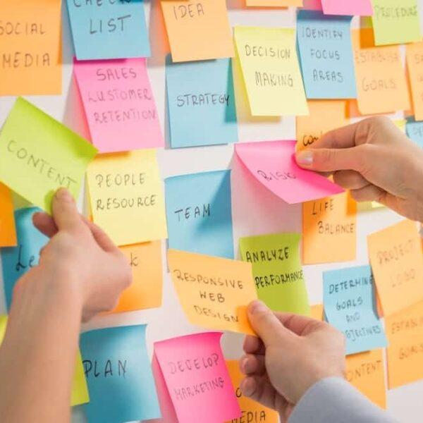 Marketing e Comunicação. Encontra aqui emprego | Talent Portugal