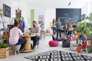 Encontra aqui as empresas com CULTURA flexível | Talent Portugal