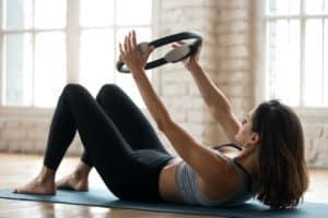 Encontra aqui as empresas com aulas de fitness e ginástica | Talent Portugal