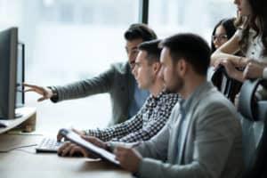 Empresas que oferecem Formação | Talent Portugal