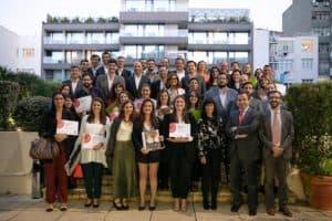 As empresas mais felizes 2021 | Happiness Works | Talent Portugal