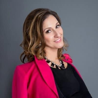 Alina Chernin