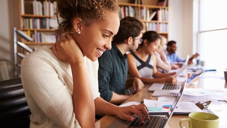 Feiras de Emprego Virtuais | Talent Portugal