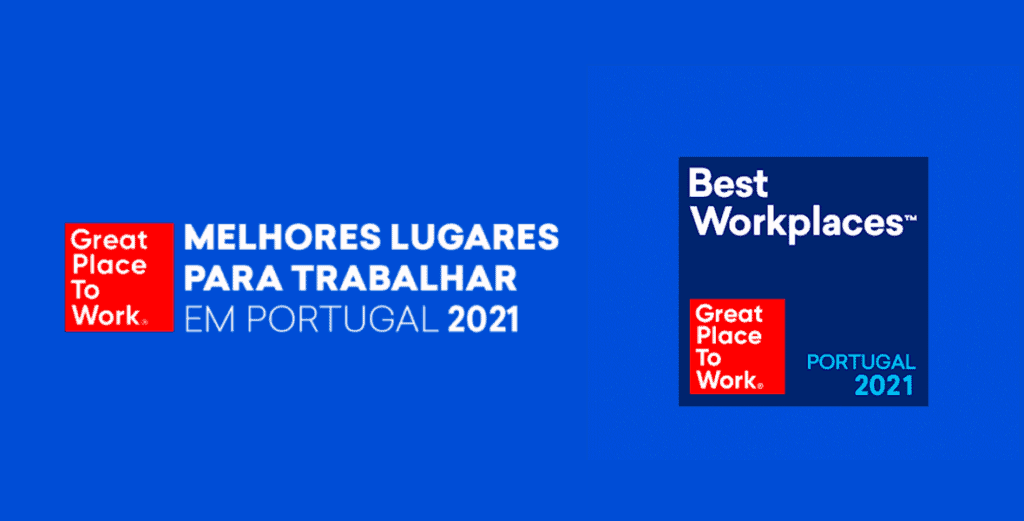 Ranking Great Place to Work. Encontra aqui as empresas | Talent Portugal