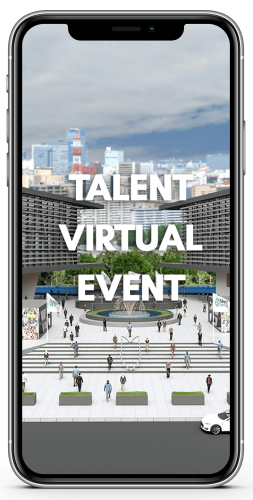 talent-virtual-event-phone