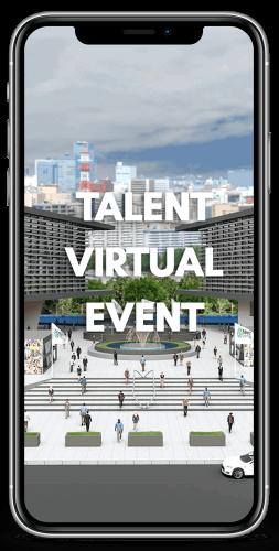 talent-virtual-event-phone