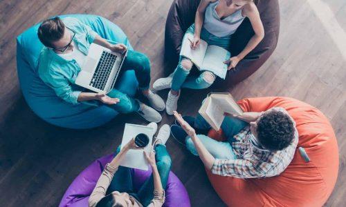Empresas com Espírito de Start-up | Talent Portugal