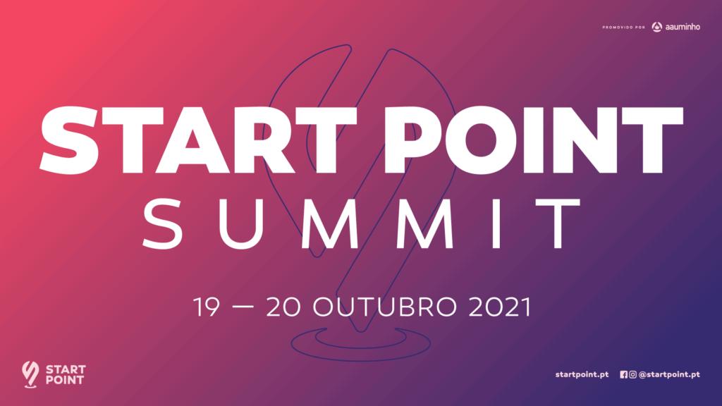 Feira Emprego START POINT Summit | 19 e 20 outubro | Braga | Talent Portugal